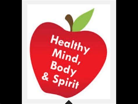 Essay get healthy body